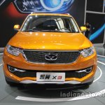 Cowin X3 front at Auto China 2016
