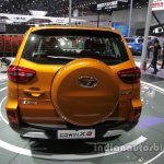 Cowin X3 rear at Auto China 2016