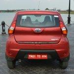 Datsun redi-GO rear Review