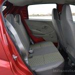 Datsun redi-GO rear cabin Review