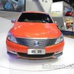 Denza EV front at Auto China 2016