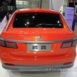 Denza EV rear at Auto China 2016