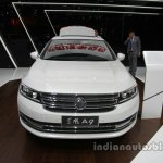 Dongfeng Fengshen A9 at Auto China 2016 front