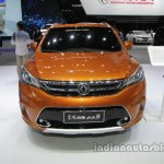 Dongfeng Fengshen AX5 at Auto China 2016 front