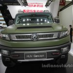 Dongfeng Fengshen HUV Concept front at Auto China 2016