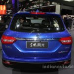 Dongfeng Fengguan 580 at Auto China 2016 rear