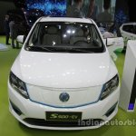 Dongfeng S500-EV at Auto China 2016 front