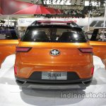 FAW X4 Concept rear at Auto China 2016