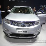 Geely Boyue at Auto China 2016 front