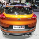 Geely Emgrand GS at Auto China 2016 rear