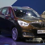 Haima V70 at Auto China 2016 front three quarters