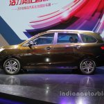 Haima V70 at Auto China 2016 side profile