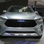 Haval HB-02 concept front at Auto China 2016