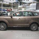 Hawtai Boalige Plus side profile at Auto China 2016
