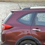 Honda BR-V C-Pillar VX Diesel Review