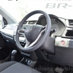 Honda BR-V CVT dashboard Review