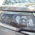 Honda BR-V CVT head light Review