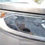 Honda BR-V CVT projector headlight Review