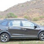 Honda BR-V CVT side Review