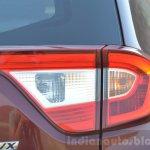 Honda BR-V LED taillight VX Diesel Review