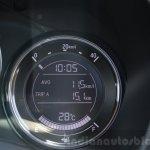 Honda BR-V VX Diesel MID Review