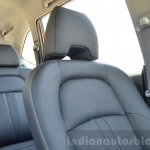 Honda BR-V VX Diesel headrest Review