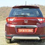 Honda BR-V VX Diesel rear Review