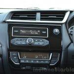 Honda BR-V automatic cliamte control VX Diesel Review