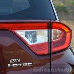 Honda BR-V badge VX Diesel Review