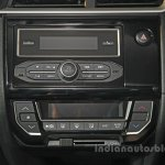 Honda BR-V center console launch
