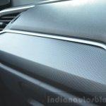Honda BR-V dashboard VX Diesel Review