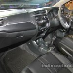 Honda BR-V dashboard launch