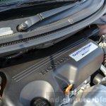 Honda BR-V diesel engine VX Diesel Review