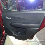 Honda BR-V door launch