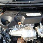 Honda BR-V engine VX Diesel Review