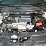 Honda BR-V engine launch