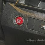 Honda BR-V engine starter button launch