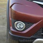 Honda BR-V foglight Review
