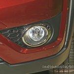 Honda BR-V foglight launch