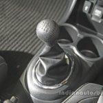 Honda BR-V gearbox launch