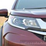Honda BR-V headlight  Review