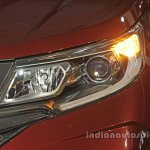 Honda BR-V headlight launch