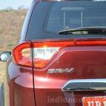 Honda BR-V light cluster VX Diesel Review