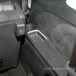 Honda BR-V plastics launch