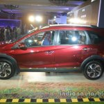 Honda BR-V profile launch