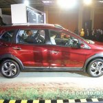 Honda BR-V side launch