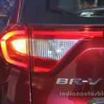 Honda BR-V taillights launch