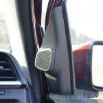 Honda BR-V tweeter VX Diesel Review