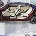 Hongqi B Concept cabin at Auto China 2016