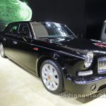 Hongqi L5 front three quarters at Auto China 2016